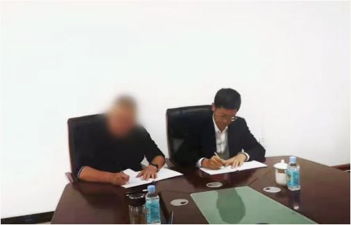 投资额18亿,预估年产值20亿!陕西某地方政府与高端节能薄膜新材料投资选址项目方成功签订投资协议!